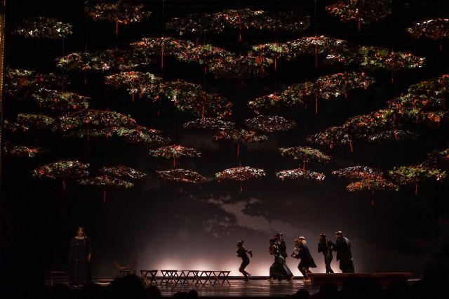 Netos de Gungunhana, Teatro o Bando © José Frade